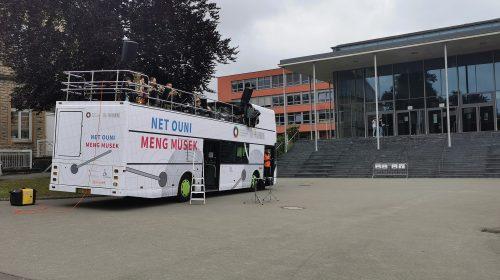 OPL Bus